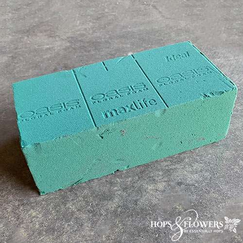 Oasis Wet Foam Brick